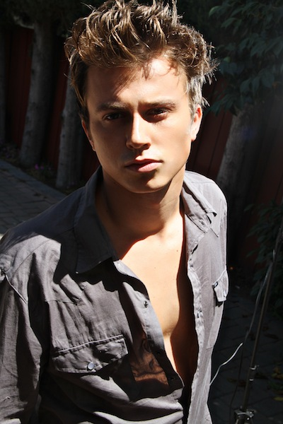 Naked Kenny Wormald 90