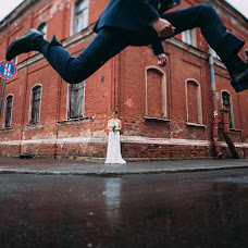 Wedding photographer Andrey Yakovlev (VasyaVasin). Photo of 27.02.2016