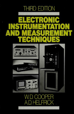 Electronic Instrumentation and Measurement Techniques pdf free download