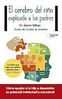 Portada de El cerebro de los niños explicado a los padres