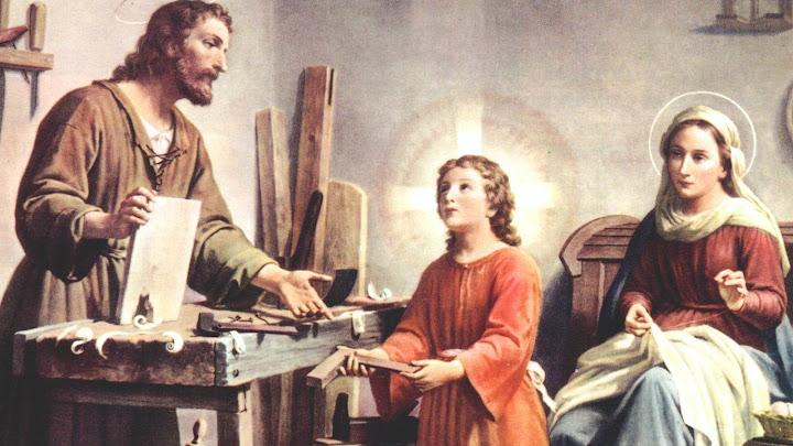 Tôi tớ tốt lành và trung tín (14.02.2021 – Chúa Nhật 6 TN - MỒNG BA TẾT: Thánh hóa công ăn việc làm)