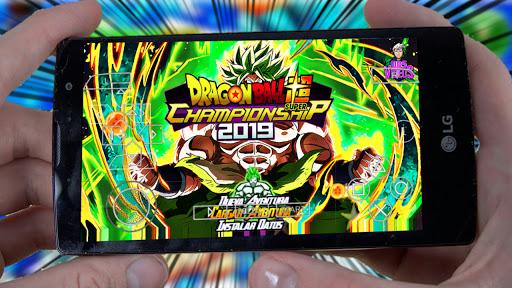 SAIU!!Novo Dragon Ball Tenkaichi TaG Team MOD SUPER BUDOKAI TENKAICHI 3 +MENU FULL HD Para (PPSSPP)