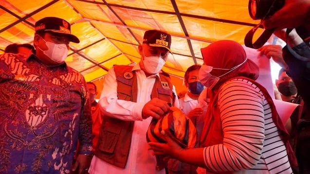 Gubernur Sumbar Ingatkan Masyarakat Waspada Bencana