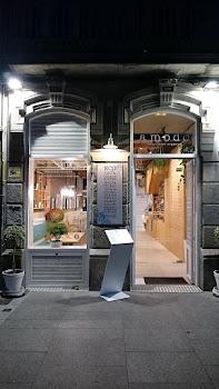 Amodo Restaurante Orgánico