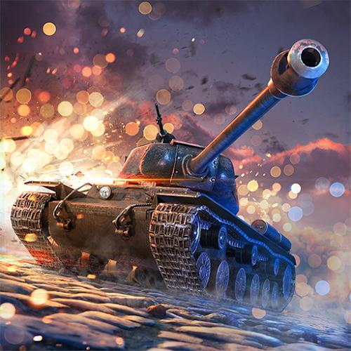World of Tanks Blitz MMO 6.10.0.541