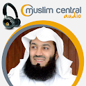 Mufti Menk Official Audio App icon