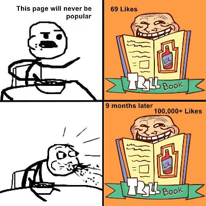 All of you are Fanta-Stick :D