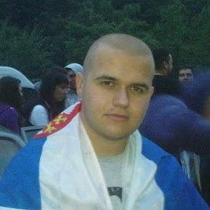 Bojan Vasovic Photo 5