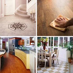 How to care for amtico flooring