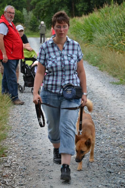 On Tour in Speinshart: 4. August 2015 - DSC_0038.JPG
