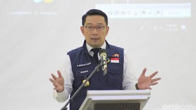 Pemprov Jabar Pastikan Bansos Tunai Rp100 Ribu Selesai Terdistribusi 30 Desember