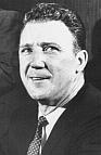 Coach Ed Hughes