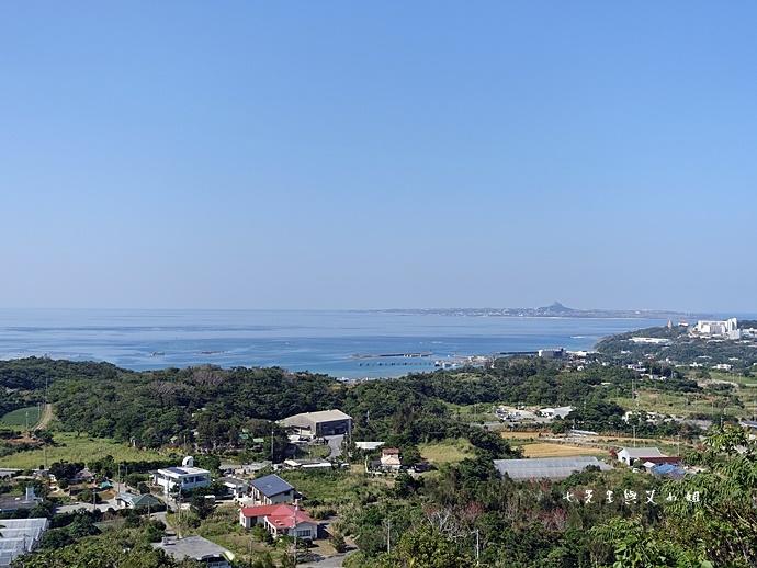 6 花人逢 沖繩自由行