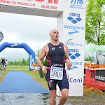 Campionato Italiano Triathlon Medio Barberino 2013