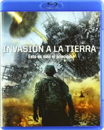 Invasi�n a la Tierra [BDRip 1080p][Dual DTSHD.AC3.DTS][Subs][C. Ficci�n][2011]