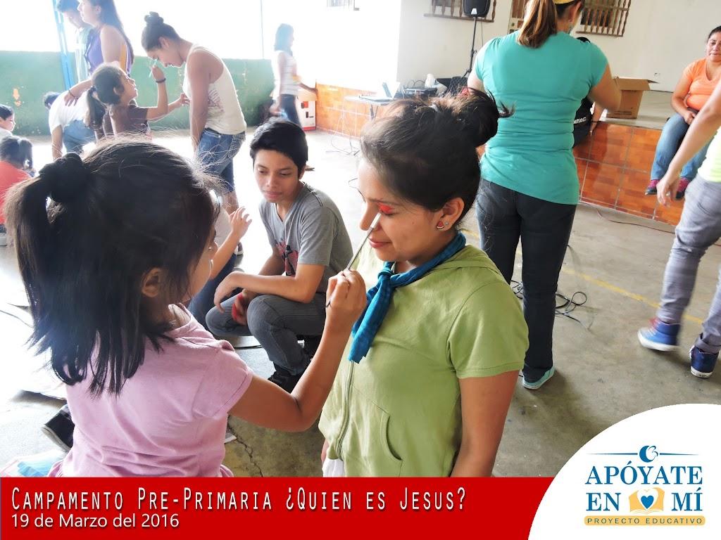 Campamento-Pre-Primaria-Quien-es-Jesus-19