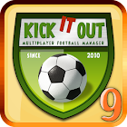 Kick it out Soccer Manager icon