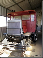 180510 074 Aramac Tram Museum