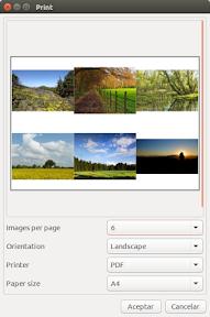 Imprimir imágenes en Ubuntu - 5