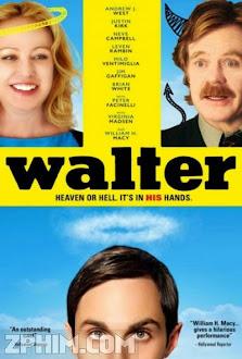 Anh Chàng Walter - Walter (2015) Poster