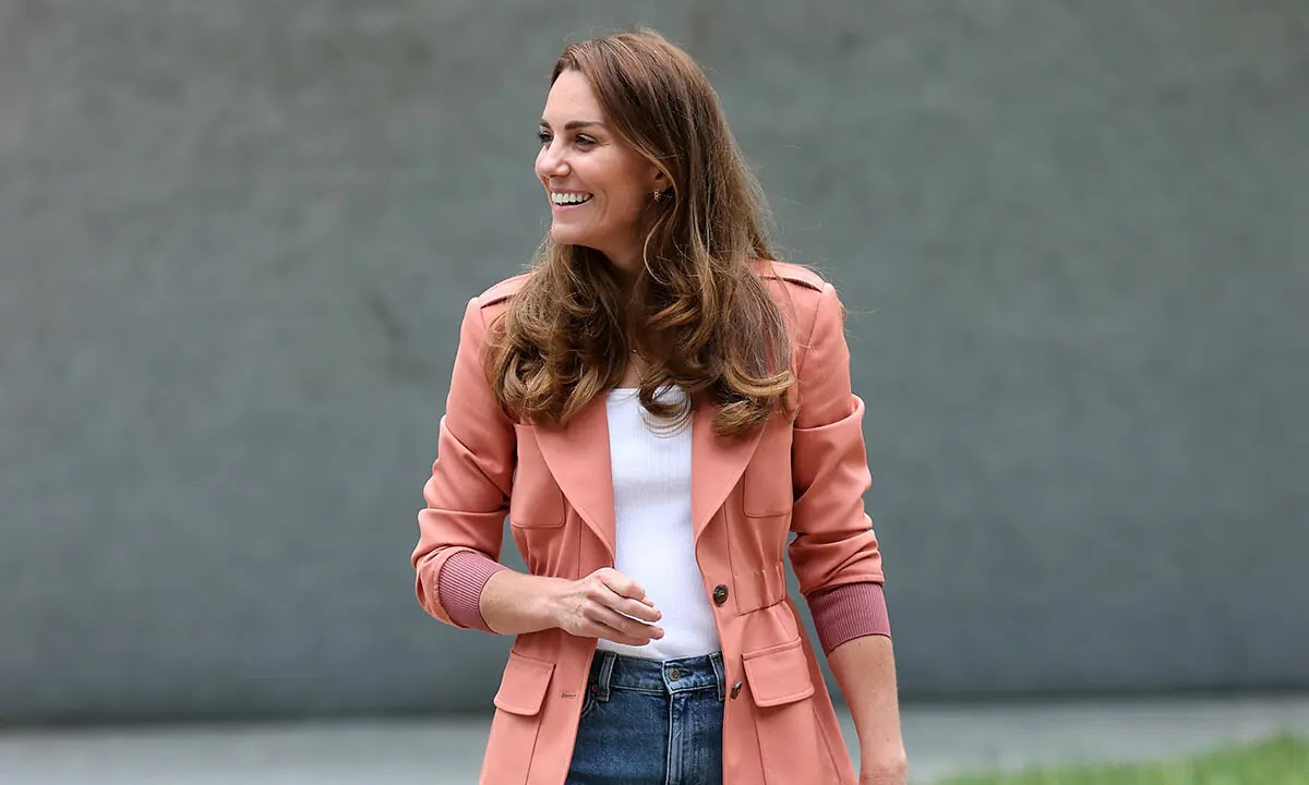 Kate Middleton Celebrates Special Day with Incredible Photos