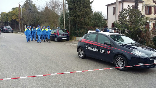 Praturlone di Fiume Veneto, Achille Minatel ucciso al culmine di una lite