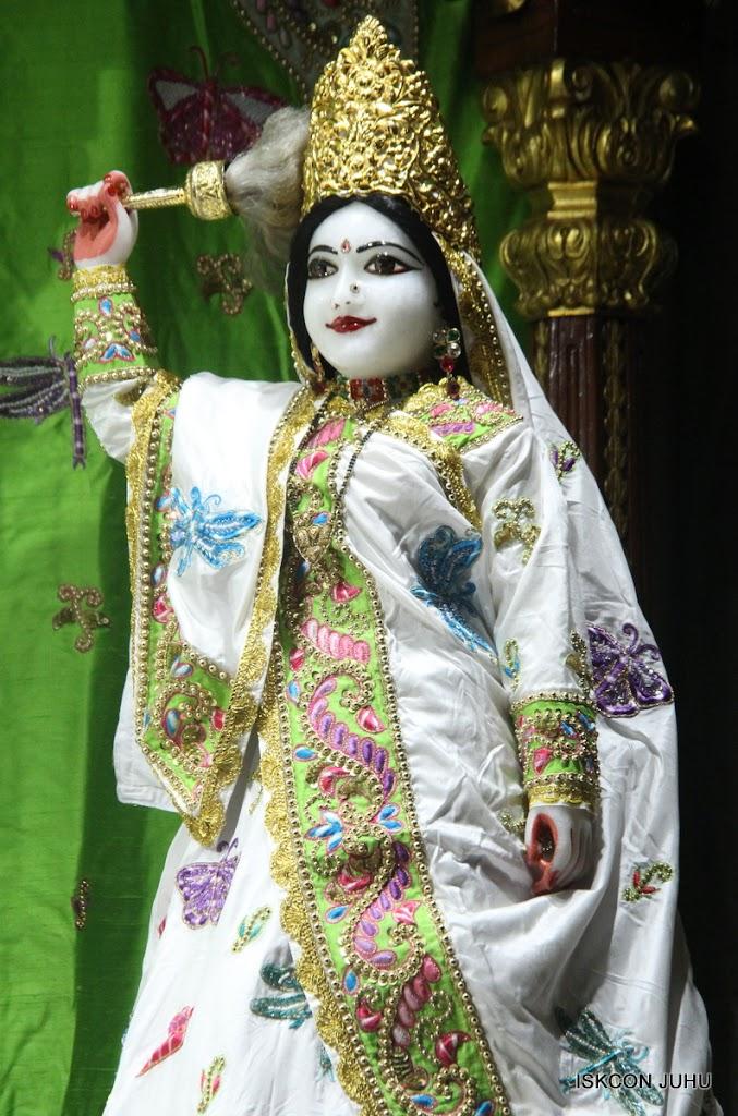 ISKCON Juhu Mangal Deity Darshan on 4th June 2016 (17)