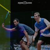 Ramy Ashour, Nick Matthew