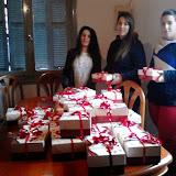 Χριστουγεννιάτικες ευχές 2014