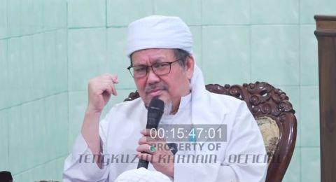 Tak Terima Ceramahnya Dikritik, Tengku Zul: Kafir Nggak Tahu Diri!