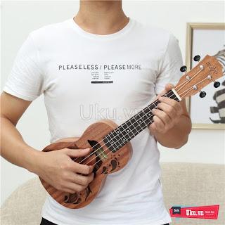 ukulele music dolphin