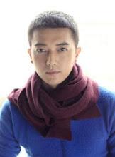 Jenson Tien Jiada China Actor