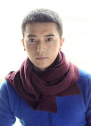 Jenson Tien Jiada China Actor