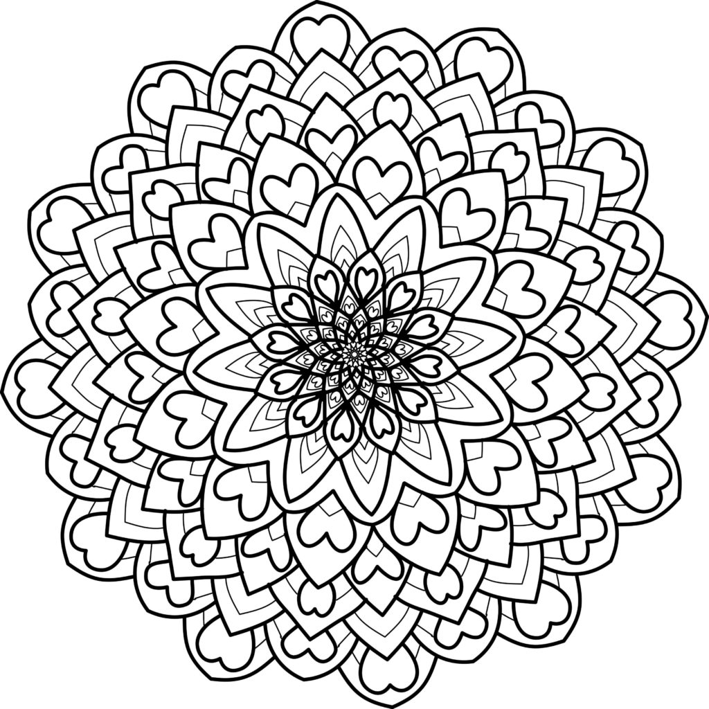 Best Free You Can Print Coloring Pages Library