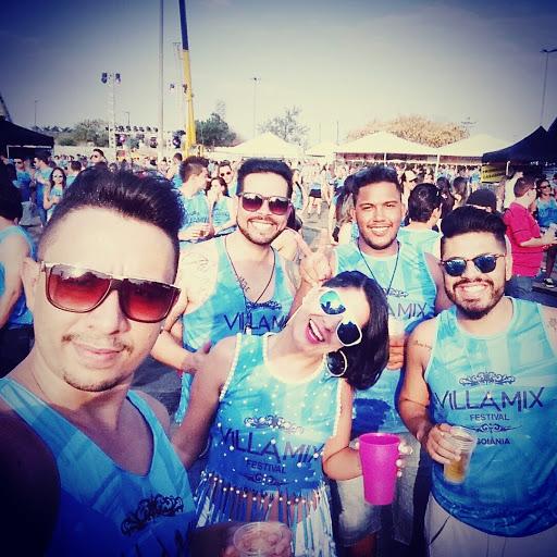 Villa Mix Festival 2015 - 18