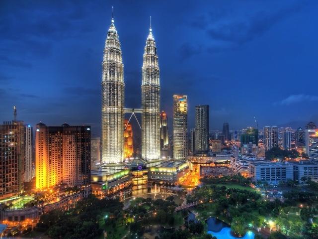 Tempat Menarik WAJIB Singgah di Kuala Lumpur