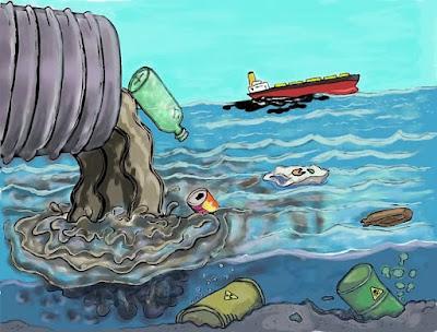 जल प्रदूषण क्या है? इसके कारण, प्रभाव तथा उपाय
