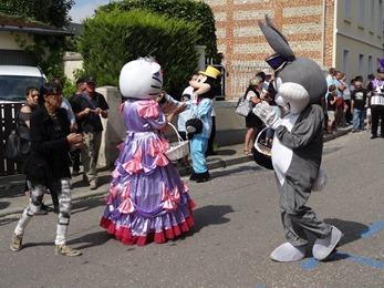 2017.08.15-012 Hello Kitty, Mickey et Bunny