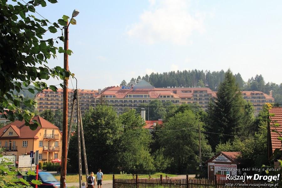 Hotele - wielkie molochy panują w Polsce?