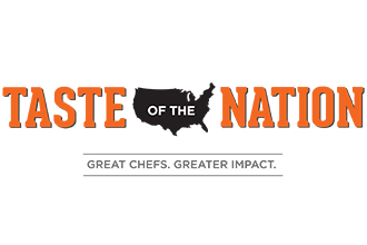 Taste of the Nation: Great Chefs, Greater Impact