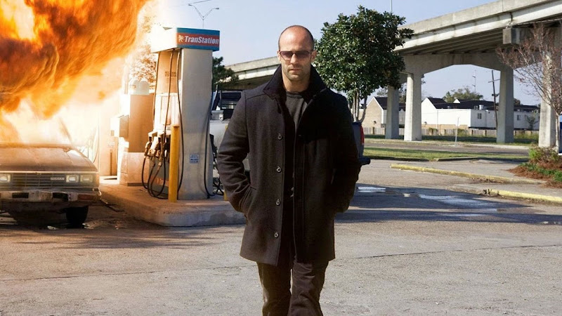 Mechanic Resurrection movie 2016