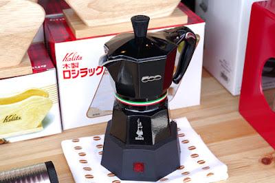 BanCa野田店:コーヒー器具セール:BIALETTI モカエキスプレス