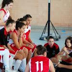NBA-Xirivella Cadete F