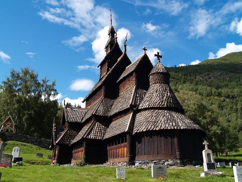 borgund-stave-church-1