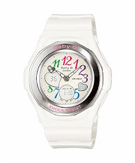 Casio Baby G : BGA-151LP