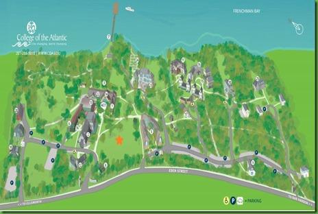 COA Map