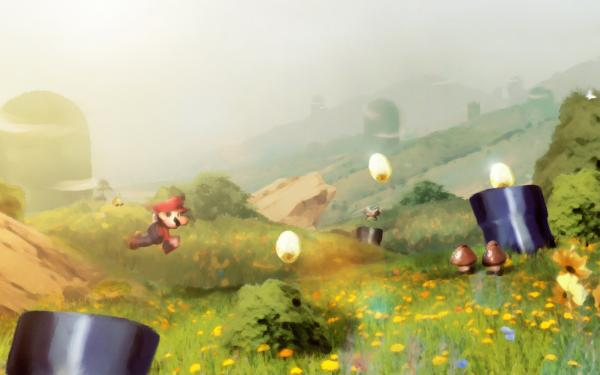 Weird Territory Of Nightmare, Fantasy Scenes 2