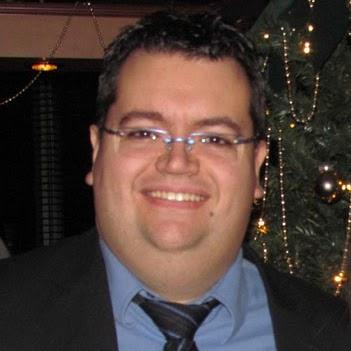Martin Lalonde