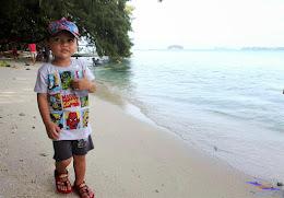 Pulau Harapan, 23-24 Mei 2015 Canon 123