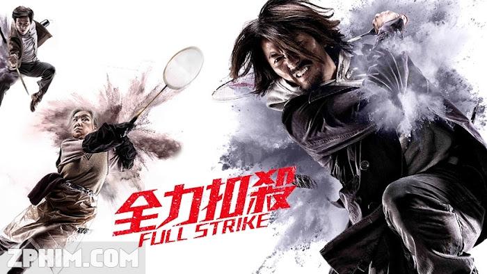 Ảnh trong phim Ranh Giới Tội Phạm - Full Strike 1